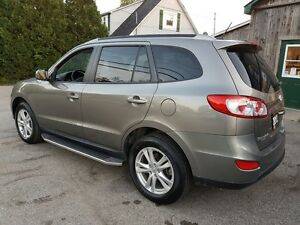 2012 Hyundai Santa Fe Sport AWD, V6, **PAY $156.46 BI-WEEKLY**$0 Cambridge Kitchener Area image 3