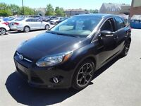 2013 Ford Focus SPORT HATCH MAGS TOIT CUIR