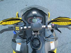 2013 Ski-Doo RENEGADE X-PACKAGE 800 E-TEC Cambridge Kitchener Area image 9