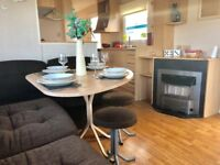 Used Static Caravan For Sale On Family Holiday Park - North Wales.
