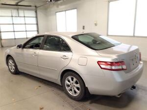 2010 Toyota Camry LE| CRUISE CONTROL| POWER SEAT| A/C| 107,560KM Cambridge Kitchener Area image 4
