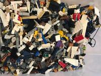 LEGO approximately 3kg of mixed genuine lego