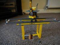 Lego Crane , (No Texts, Calls Only)
