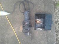 bosch multi-tool 110v
