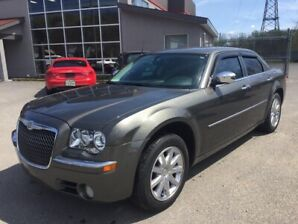 2010 Chrysler 300 Limited,TOIT,CUIR,EXCELLENTE CONDITION