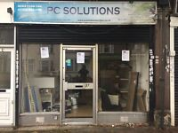 Retail Shop To Rent, A1 License, Retail Shop To Let, Katherine Road, Forest Gate, London, E7