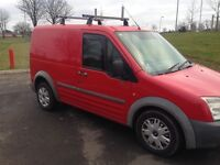 2005 ford transit connect 1.8 diesel