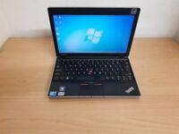 Lenovo Laptop / Notebook Core i3-380U Microsoft Windows 7 Office 4GB RAM Wifi 160GB HDD