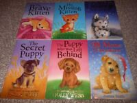 Childrens books by Holly Webb