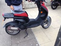 50cc scooter learner legal