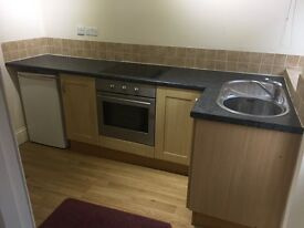 OSSETT 1 Bed Flat to rent in nice area