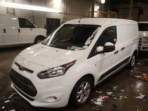 2015 Ford Transit Connect XLT w/Dual Sliding Doors EN PRÉPARATIO