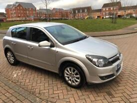 Vauxhall Astra Design AUTOMATIC great drive hpi clear