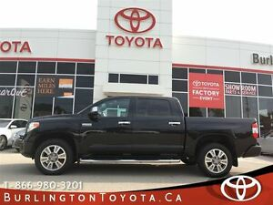 2015 Toyota Tundra PLATINUM LOADED
