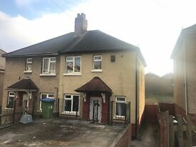 Recently decorated 3 bedroom house in Swaythling. Double driveway, large garden