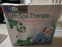 Babyliss bath spa