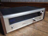 1970s PIONEER TX-6200 FM tuner