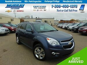2013 Chevrolet Equinox *XM *Heated seats *Clean *1Owner *Sk tx p