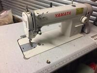 Yamata industrial sawing machine