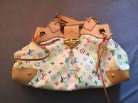 Louis Vuitton Handbag Large