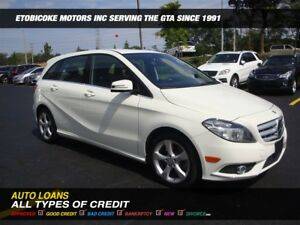 2013 Mercedes-Benz B-Class B250/ BACK UP CAMERA/NO ACCIDENTS