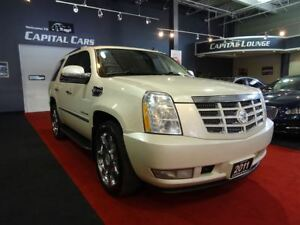 2011 Cadillac Escalade NAVIGATION / BACK UP CAMERA / REAR ENTERT