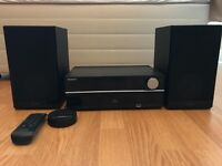 Sony Stereo - Model HCD-HXR80R - Immaculate Condition