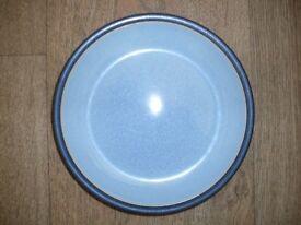Denby 'Blue Jetty' Side Plates