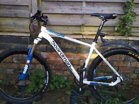 Mountain Bike Boardmann TXC 650B / XL Size