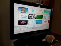 Nintendo wii and lots of extras