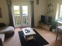 Modern flat with lovely double room available in Clifton/Swinton Manchester (ALL BILLS INC)
