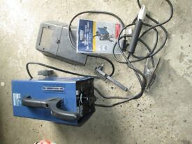 Power Craft 160 AMP ARC Welder 230V