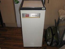 vintage hoover spin dryer