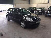 09 Reg Renault Clio dynamique 1.5 dci mint condition guaranteed cheapest in country