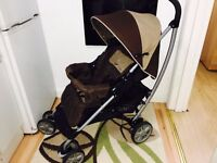 Graco Mosaic Travel System, Sport Luxe