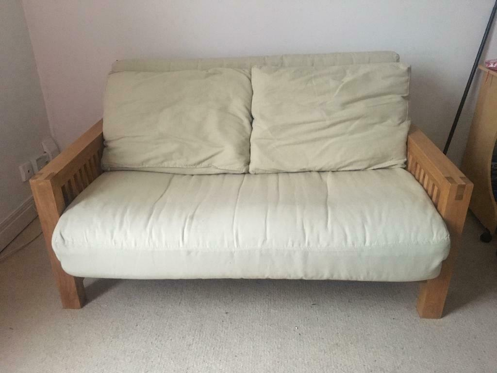 Futon Sofa Bed Frame Excellent Quality