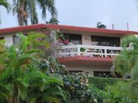 Condo for rent - Cabrera, Dominican Republic
