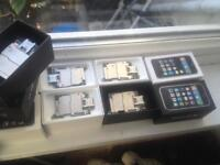 iPhone 3GS motherboards with boxes