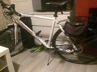 Boardman Bicycle .