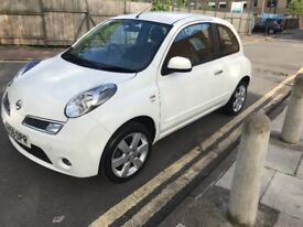 Very clean Nissan Micra,Cheap to run and Nice family car
