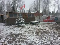 Camp ground near rockys