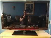Samsung 40Inch LCD TV