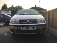 Fiat punto 1.2 active spares and repairs