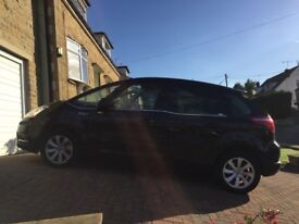 Citroen C4 Picasso, 2008, Automatic, one private owner and excellent condition!