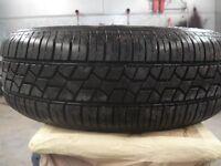 Astra mk4 Wheel & Tyre £20.