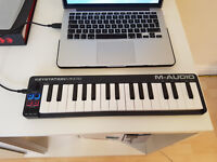 MIDI Keyboard 32 M-Audio