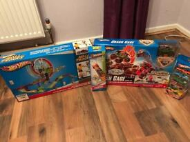 Hot wheels bundle - all brand new