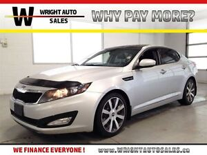 2012 Kia Optima EX| LEATHER| BACKUP CAM| SUNROOF| BLUETOOTH| 108
