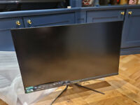 "Acer Predator XB323UGP 32"" QHD IPS Monitor, 170 Hz"