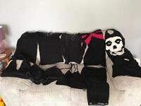 Job lot Women's Black clothing size 8-10
